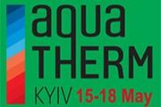 Наш стенд на выставке AquaTerm Kyiv 2018