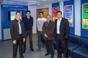 Партнерский визит представителя компании Transtecno и коллег с России