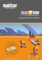 Механизм солнечных систем слежения