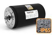 Электродвигатели постоянного тока DC на постоянных магнитах серии ЕС IP65 доступны со склада