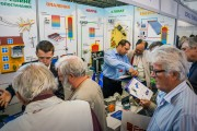 Підсумки виставки Аква-Терм 2015