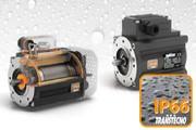 Новые электродвигатели SM переменного тока